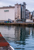 Carr's Flour Mill, Kirkcaldy Harbour