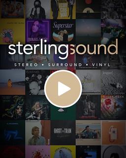 Sterlingsound  www.sterling-sound.com