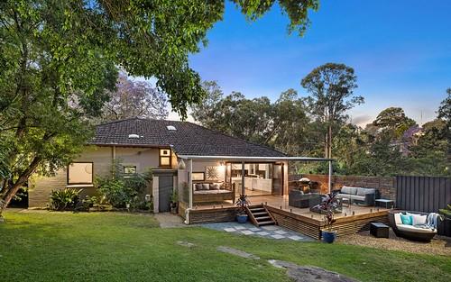44 Richardson St W, Lane Cove NSW 2066