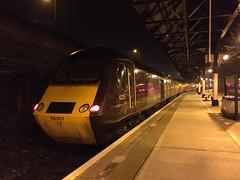 Photo of 43357 - XC - Dundee
