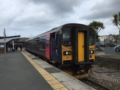 Photo of 153369 - GW - Newquay (1)