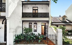 52 Paddington Street, Paddington NSW