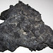 Scoriaceous basalt (Fillmore Craters, Black Rock Desert, MIllard County, Utah, USA) 3