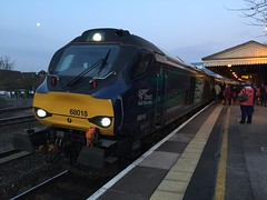 Photo of 68018 - DR - High Wycombe