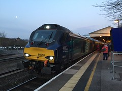 Photo of 68018 - Dr - High Wycombe (2)