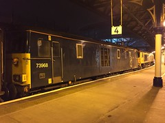 Photo of 73968 - CS - Dundee