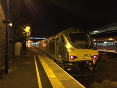 Photo of 68015 - DR - High Wycombe