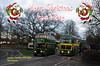 Xmas 2020 buses