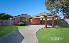17 Stagecoach Close, Hoppers Crossing VIC