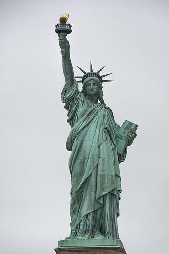 otra vez miss liberty