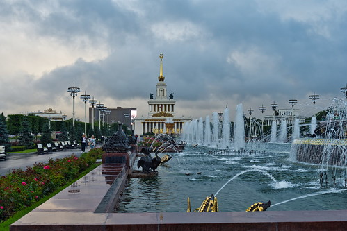 Moscow 7 ©  Alexxx Malev