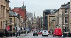 Photo of Glasgow, downtown