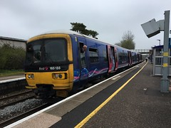 Photo of 165135 - GW - Aldermaston