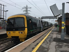 Photo of 165121 - GW - Thatcham