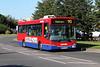 Route 90, Metroline, MM811, LK57AYE