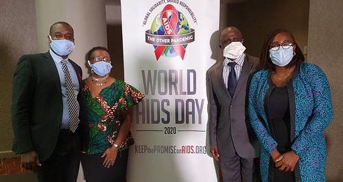 2020 WAD: Sierra Leone