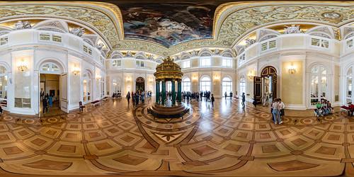 360° | Hermitage Museum II