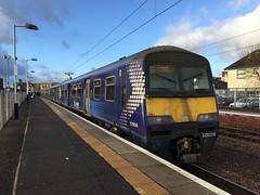 Photo of 320316 - SR - Lanark