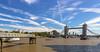 London Clear Skys - London England