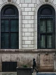 Window/Walkway