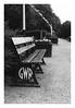 FILM - GWR bench