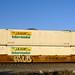 SoCal Freight Graffiti Benching (11-22-2020)