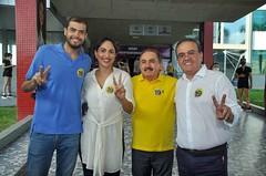 Votação 2º Turno em São Luís - 29-11-20