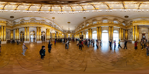 360° | Hermitage Museum III