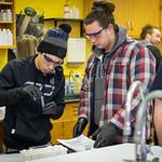 Dr. Boylen's Lab