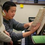 Piano Lesson