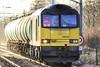 Colas Rail Freight 60056 - Glengarnock