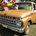 1965 Mercury M-100 Stepside Pick-Up