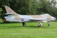 Photo of XG225 RAF Museum Cosford 19 July 2020