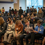2019 Model UN High School Conference