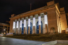 Photo of Sheffield City Hall