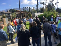 North Lake Community Walking Tour 2019