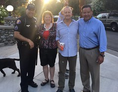 2019 NNO at Orange Heights
