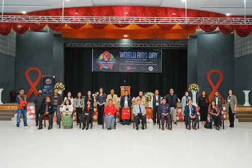 2020 WAD: India