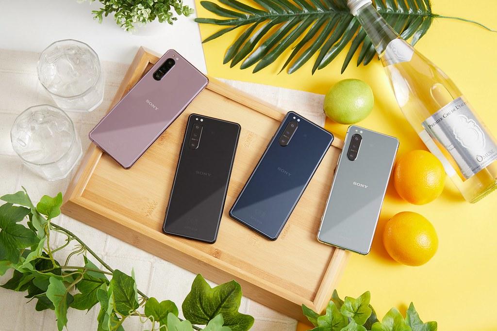 圖說四、Sony Mobile攜手三大電信,選購Xperia年度新機,再送無線耳機、藍牙喇叭等豐富超值好禮 (2)
