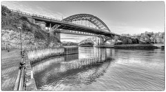 Photo of Wearmouth Bridge