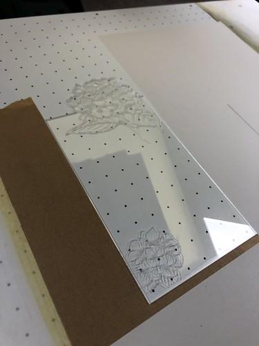 hochzeit, einladung, siebdruck, digitaldruck, gravur, laserschnitt, kombination
