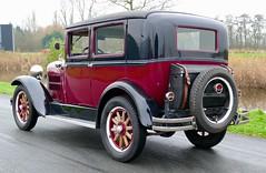 Essex Super Six 1929