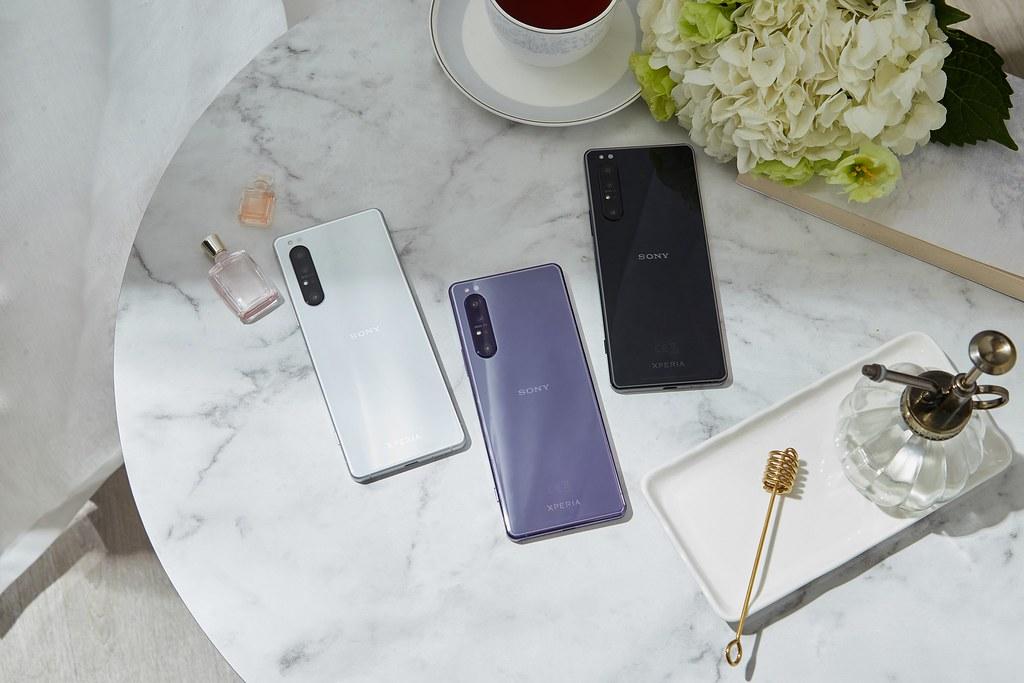 圖說四、Sony Mobile攜手三大電信,選購Xperia年度新機,再送無線耳機、藍牙喇叭等豐富超值好禮 (1)