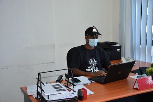 2020 WAD: Ethiopia