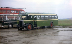 Photo of humb - preserved west riding 733 stc 1973 JL