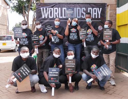 2020 WAD: Kenya
