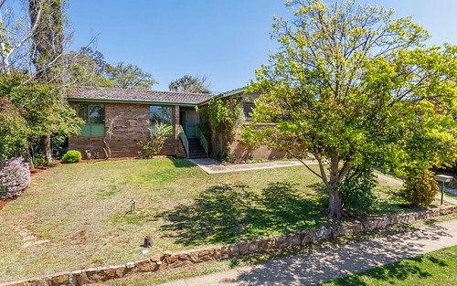 34 Dalrymple Street, Red Hill ACT 2603
