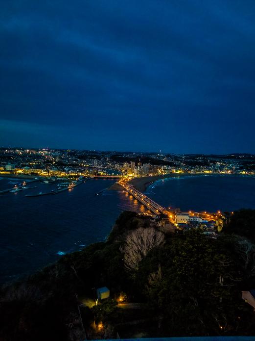 江之島蠟燭2