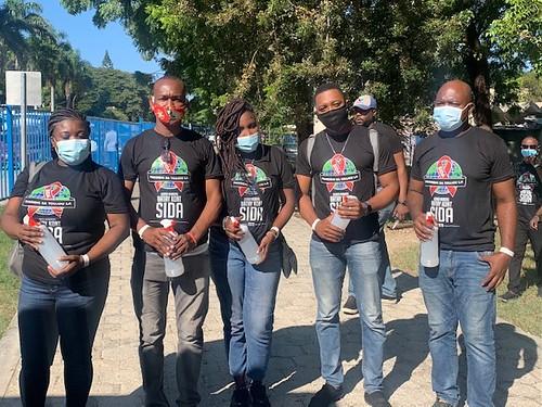 2020 WAD: Haiti