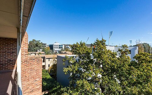 141/11 Giles Street, Griffith ACT 2603